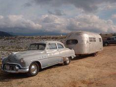 Airstream Travel Trailers: The Love of Airstream, Must See Vintage Airstream, Vintage Caravans, Vintage Campers, Airstream Travel Trailers, Vintage Travel Trailers, Camping Trailers, Teardrop Camper Trailer, Small Trailer, Food Trailer