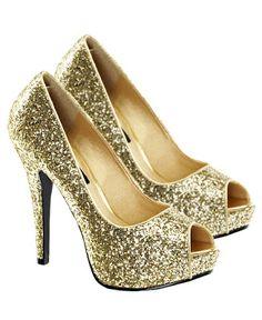 Catalogo de Zapatos Online para 15 años