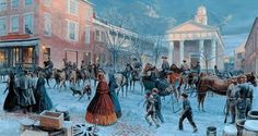 "shopcardinal.com - Mort Kunstler ""After the Snow"" Civil War Print Ltd Edition COA 1417/1850, $439.95 (http://www.cardinalsellingservices.com/mort-kunstler-after-the-snow-civil-war-print-ltd-edition-coa-1417-1850/)"