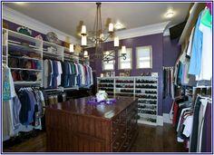Cool info on Clothes Closet Design