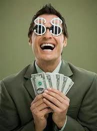 FBC Jax Watchdogs: SBC Mega Church Compensation for Sr. Pastors - As Malachi Said in Mal the Pastors are Robbing God, Not the Pew Sitters The Ragged Trousered Philanthropists, Way To Make Money, Make Money Online, Resultado Loteria, Lloyd Banks, Mirrored Sunglasses, Mens Sunglasses, Mega Sena, Borrow Money