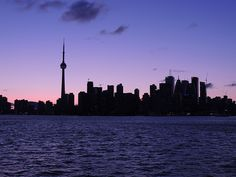 The 416 | Toronto, ON, Canada | The Wandering Soles
