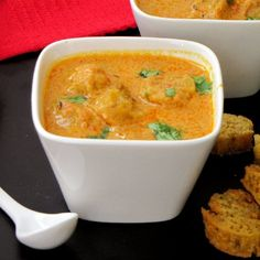Made from gram flour (besan) dumplings in a spicy and flavorsome gravy, this is a preparation you must give a try.
