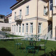 Hotel di Varese