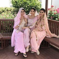 Ft Pooja Preeti & Pinky 💕🌸