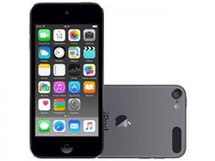 iPod Touch Apple 16GB - Multi-Touch