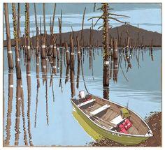 Adam Haynes - Crane Prairie