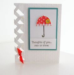 Braided Card Edge by Brandy Cox. Video, measurements, supplies list, and template on her website.