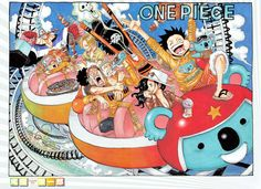 Read manga One Piece One Piece - 824 online in high quality