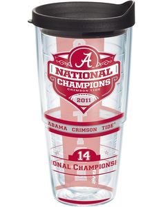 Tervis and Roll Tide!!!!