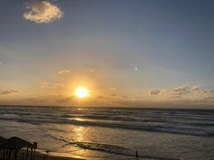 Tel Aviv Beach, Celestial, Sunset, Outdoor, Outdoors, Sunsets, Outdoor Games, The Great Outdoors, The Sunset