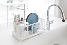 These Are the Most Stylish Kitchen Organizers We've Ever Seen — Shopping