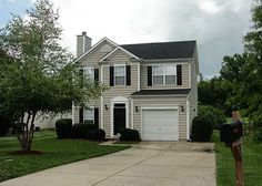 JUST LISTED!   Fabulous home in a great location! Community Pool right around the corner from the house. Features an awesome floor plan, granite counter tops, newer AC unit, tile floors, large fenced backyard, tons of Upgrades!, 3 bedroom and 2.5 bathrooms!   http://lknhomes.com/8414-hornwood-ct-charlotte-nc-28215/