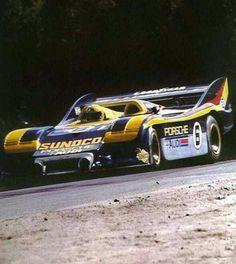 Porsche 917/30 1972 Can-Am