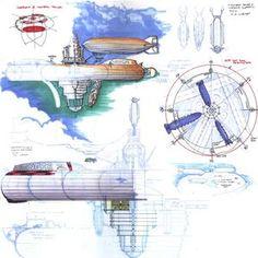 Air Machine, Steampunk, Inspiration, Biblical Inspiration, Inspirational, Inhalation