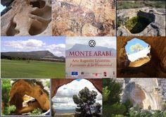 Además de las muestras de arte rupestre levantino, es un destino a visitar por su belleza natural y su magnetismo. Belleza Natural, Mount Rushmore, Nature, Travel, Destiny, Naturaleza, Viajes, Traveling, Natural