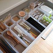 Kitchen,100均,カトラリー,セリア,スケール,キッチン収納に関連する他の写真