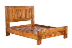 wood bed frame - Google Search