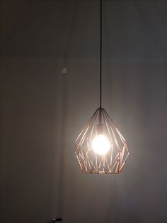 Industrial #chandelier / ceiling light design  Almost everywhere, 899 CZK