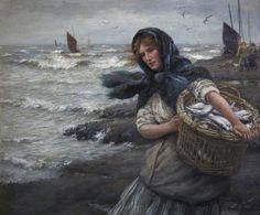john-mcghie-the-fisher-lassc1914