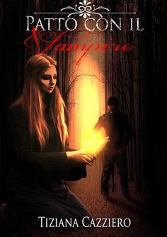 La bottega dei libri incantati: Patto con il vampiro di Tiziana Cazziero