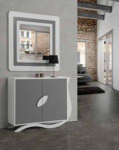 consola moderna consola cuadrada taquillón de diseño taquilló moderno taquillón elegante consola lacada consola de alta calidad recibidor xivalpa