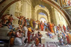 This HD wallpaper is about group of people in museum painting, fresco, vatican, vatican museums, Original wallpaper dimensions is file size is Michelangelo, Original Wallpaper, Hd Wallpaper, Allegory Of The Cave, Renaissance, Dimensional Shapes, Catholic University, Johannes Vermeer, Van Gogh Museum