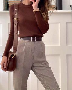 Trend Fashion, Look Fashion, Fasion, Autumn Fashion, Womens Fashion, Fashion Tips, Hippy Fashion, Fashion Hacks, Simple Fashion Style