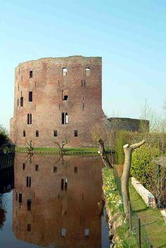 Ruine van Teylingen - Sassenheim (2003)