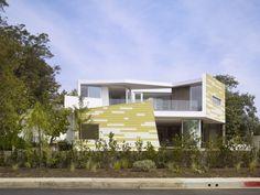 King Residence - John Friedman Alice Kimm Architects
