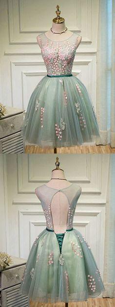 fashion homecoming dresses,short homecoming dresses,open back homecoming dresses,YY336