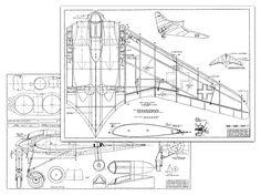 Indiana Jones flying wing… - WattFlyer RC Electric Flight Forums - Discuss radio control eflight ...