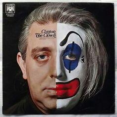 31 best album cover clowns images bad album lp cover greatest
