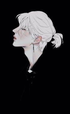 ideas fashion drawing hair awesome for 2019 Sketches, Character Art, Anime Drawings Boy, Drawings, Cute Anime Guys, Boy Art, Anime Drawings, Aesthetic Anime, Dark Anime Guys