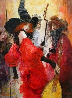 Magic!! Marcel Nino Pajot