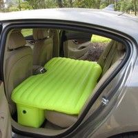 Car Travel Inflatable Mattress