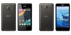 Acer a anunțat noile sale smartphone-uri Android de buget care fac parte din seria Z. Cele două modele sunt Acer Liquid Z220 și Liquid Z520. Detalii: ...