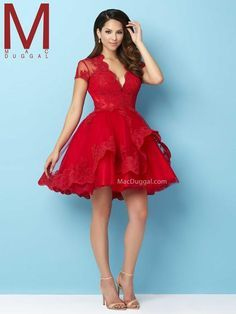 Mac Duggal Homecoming Dresses Homecoming by Mac Duggal 48381N Mac Duggal Homecoming Shop Z Couture for the latest Prom 2016 Dresses.