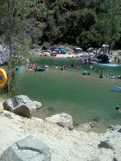 South Yuba River
