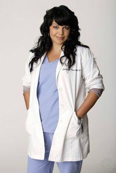 Sara Ramirez - want her hair! Hottest Female Celebrities, Celebs, Greys Anatomy Season 2, Grey's Anatomy Doctors, Callie Torres, Jessica Capshaw, Lesbian Pride, Cut And Color, Gorgeous Women