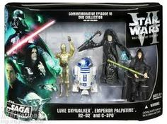 star wars figures pictures - Google Search Star Wars Droids, Star Wars Toys, Dvd Collection, Emperor Palpatine, Original Trilogy, Luke Skywalker, Darth Vader, Pictures, Google Search