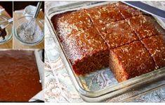 Hrnčeková orechová torta s extra našľahaným krémom! Banana Bread, French Toast, Food And Drink, Sweets, Vegan, Cookies, Breakfast, Recipes, Cupcakes