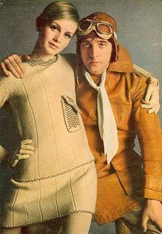 #Twiggy 1960s model & icon, mod vintage fashion, swinging sixties,