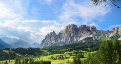 Roadtrip i Stelviopasset: Från Bolzano till Livigno