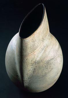 Hans Coper, ceramic