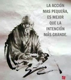 Aikido wisdom from O-sensei Ueshiba Art Quotes, Life Quotes, Inspirational Quotes, Motivational Phrases, Martial Arts Quotes, More Than Words, Spanish Quotes, Wise Words, Favorite Quotes