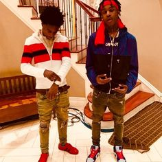 Polo G FT . Lil Tjay - Pop Out by JL ENT Rapper Wallpaper Iphone, Funny Iphone Wallpaper, Best Rap Music, Cute Rappers, Best Rapper, Gaming Wallpapers, Baby Daddy, Slime, African Fashion