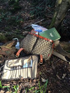 Thanks Sam for sending in such a great picture! Carlisle Cumbria, Fish In A Bag, Great Pictures, Fishing, Menswear, Shoulder Bag, Adventure, Luxury, Canvas