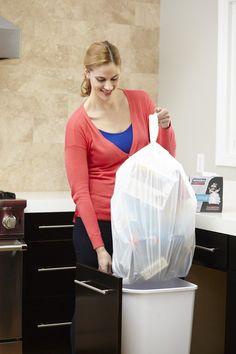 FREE Sample of Hippo Sak Trash Bags