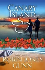 Book #2 was another audio book. Canary Island Song by Robin Jones Gunn is a fabulous book. :)